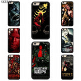 hell boy phone case for iphone