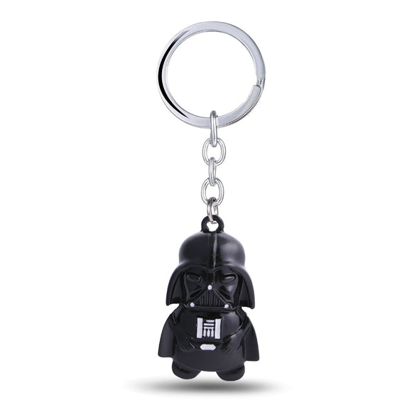 Star Wars Key Chain Darth Vader Key Ring