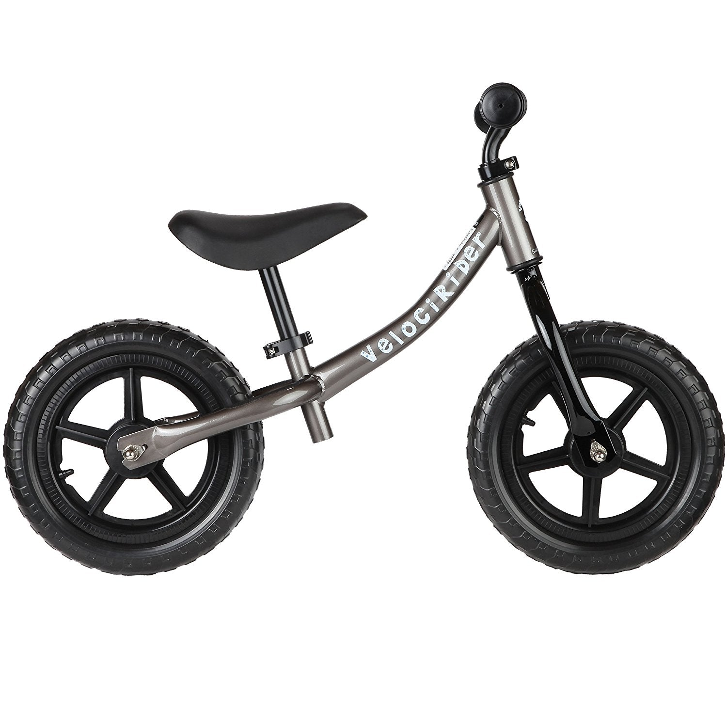 Teddy Shake™ Balance Bike for Kids & Toddlers Push No Pedal