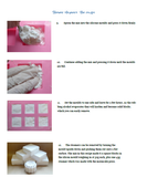 Shower Steamer ebook - includes recipe, instructions, tips, troubleshooting, supplier lists