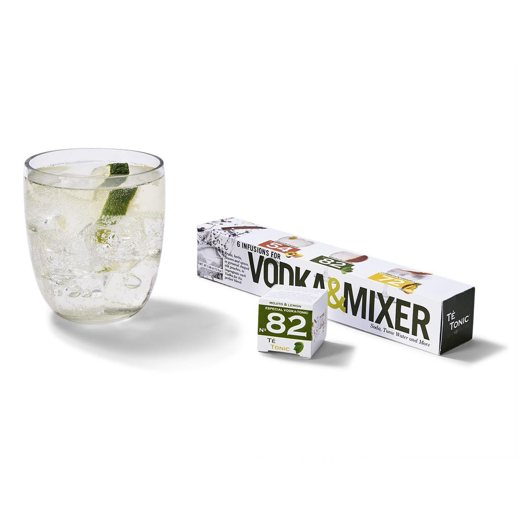 Vodka Tonic Infusions Boxed Set