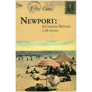 Newport: A Concise History