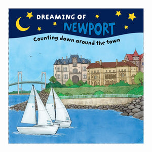 Dreaming of Newport: Counting Down Around the Town