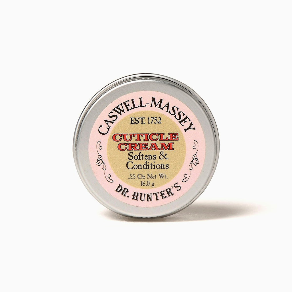 Dr. Hunter's Cuticle Cream