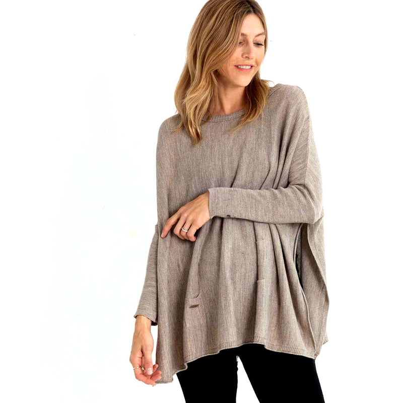 Catalina Travel Sweater