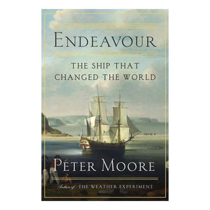 Endeavour: The Ship That Changed the World
