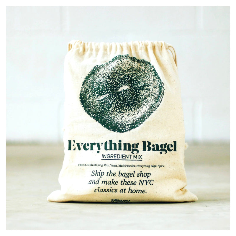 Everything Bagel Kit