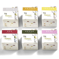 Te Tonic Infusions Boxed Set