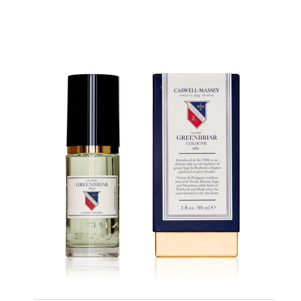 Greenbriar Cologne