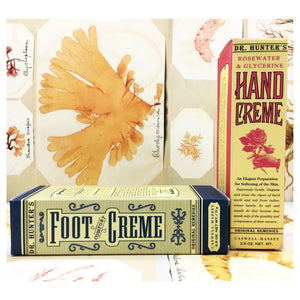 Dr. Hunter's Foot & Hand Creme