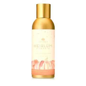 Heirloom Pumpkin Home Fragrance Mist