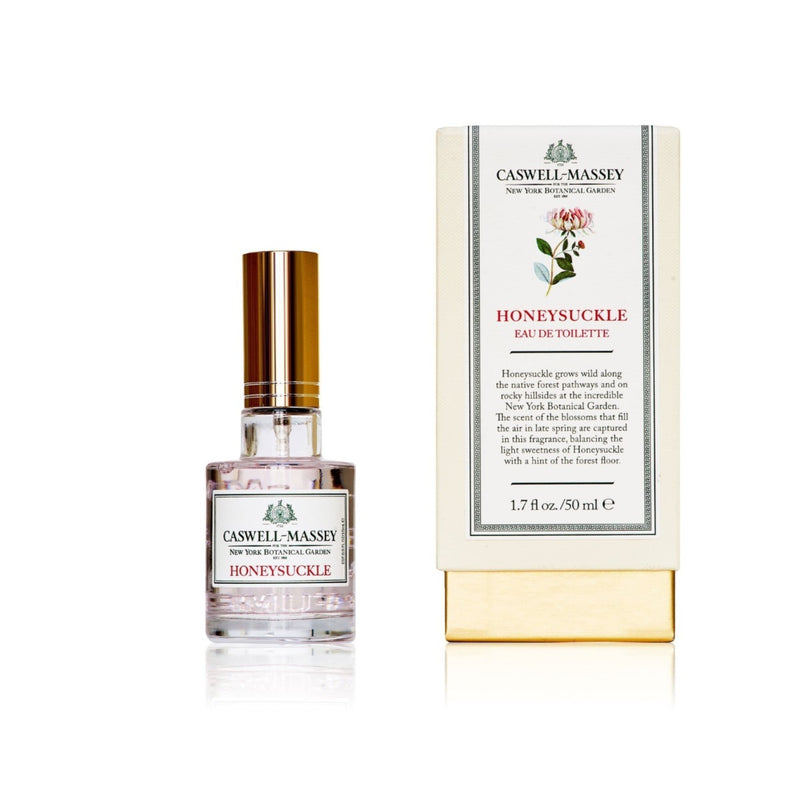 NYBG Honeysuckle Eau De Toilette Spray