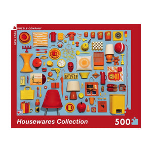 Housewares, 500 Piece Puzzle