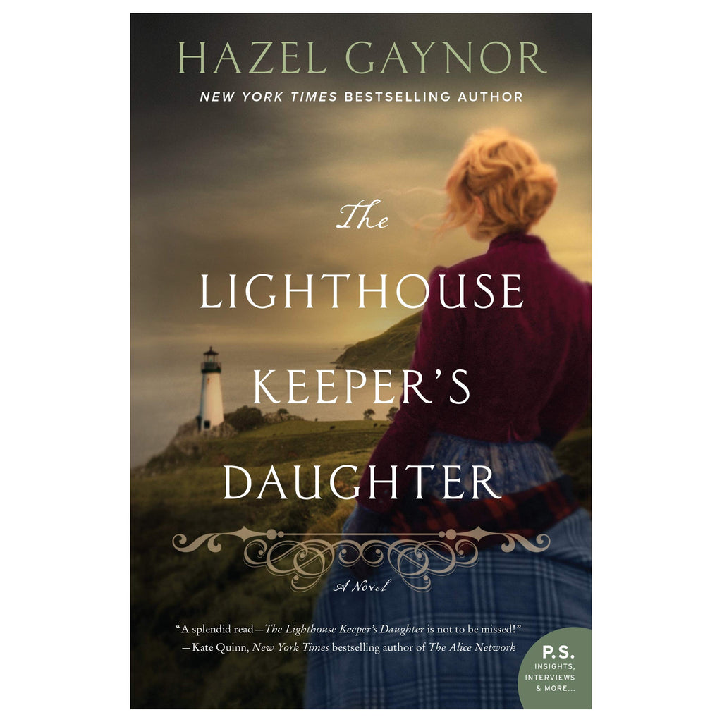 Lighthouse Keeper's Daughter: A Novel