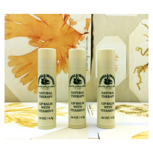 Natural Therapy Lip Balm