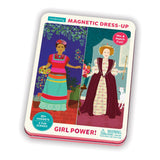 Magnetic Dress Up: Girl Power