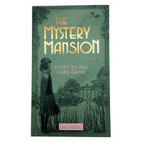 The Mystery Mansion: Storytelling Game