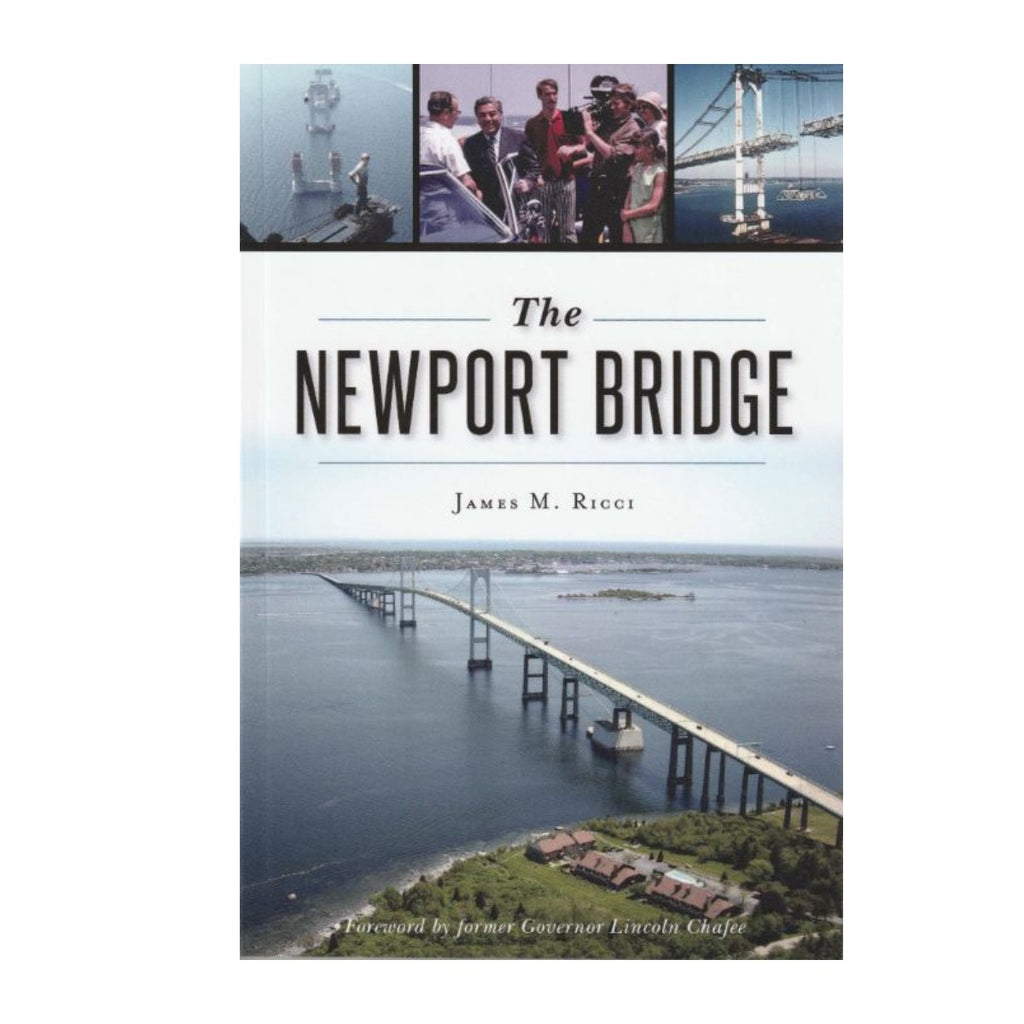 The Newport Bridge
