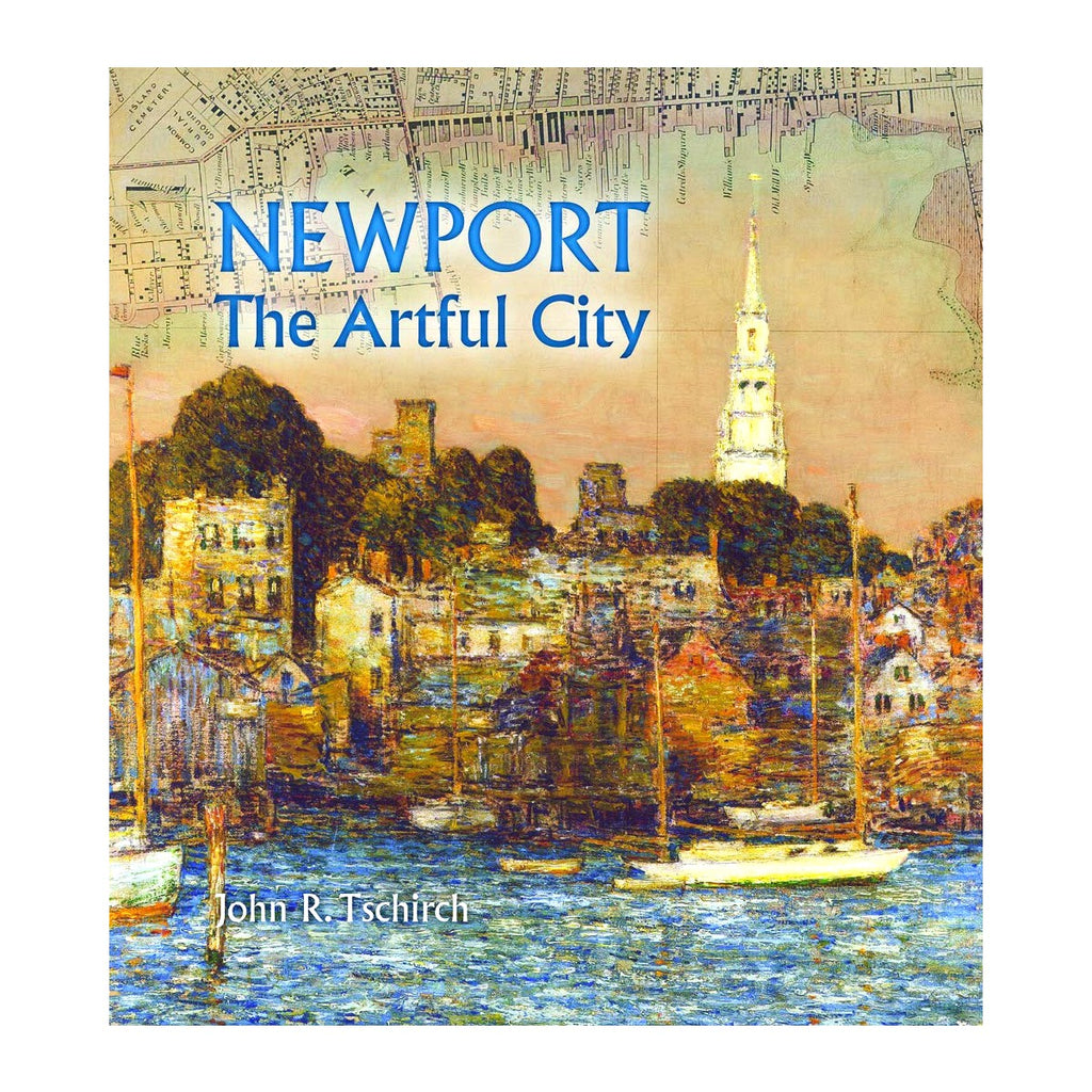 Newport: The Artful City