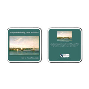 Newport Harbor Coasters