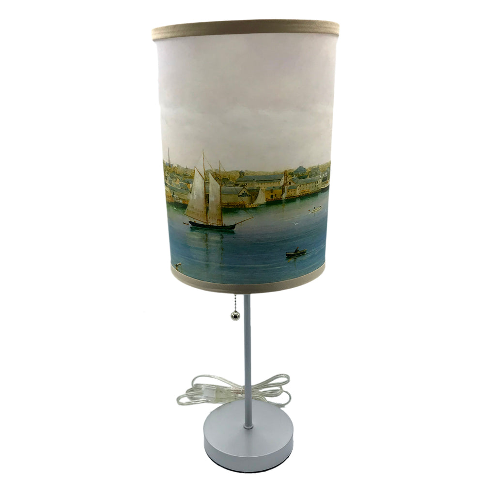 Newport Harbor Lamp