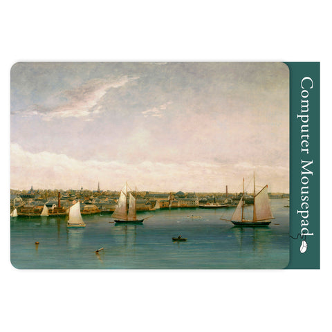 Newport Harbor Mousepad