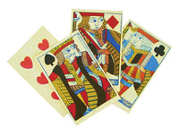 Reproduction Playing Cards
