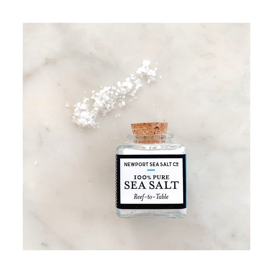 Newport Sea Salt