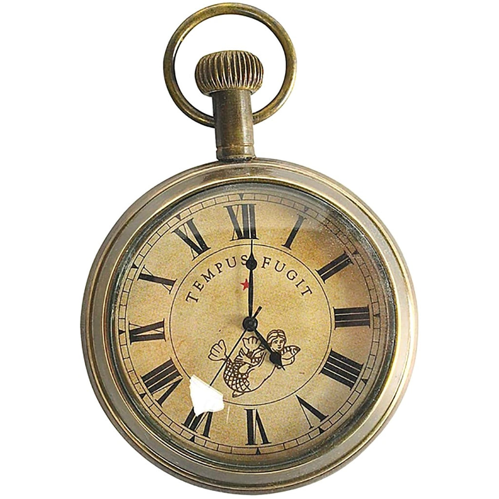 Victorian Pocket Watch