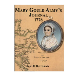 Mary Gould Almy's Journal 1778