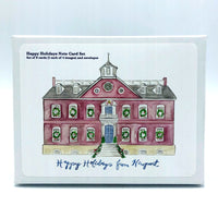 Newport Holiday Note Card Boxed Set