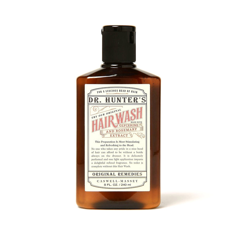 Dr. Hunter's Hair Wash