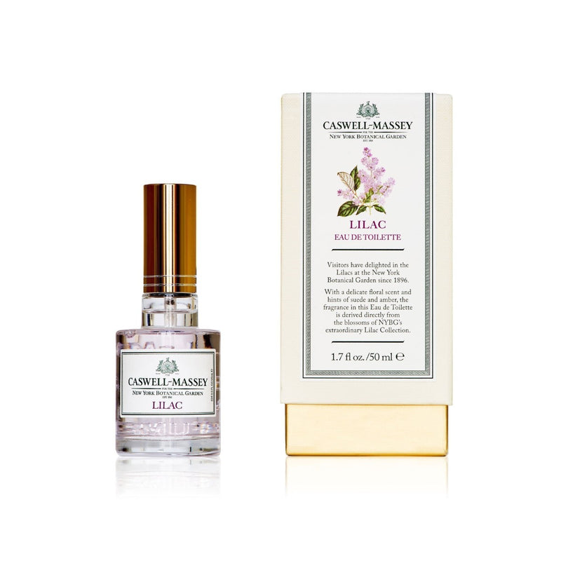 NYBG Lilac Eau de Toilette Spray