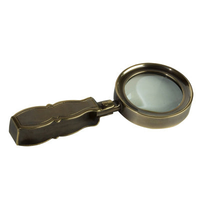 Travel Magnifier