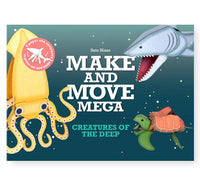 Make and Move: Creatures of the Deep