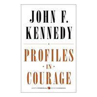 Profiles in Courage: Deluxe Modern Classic