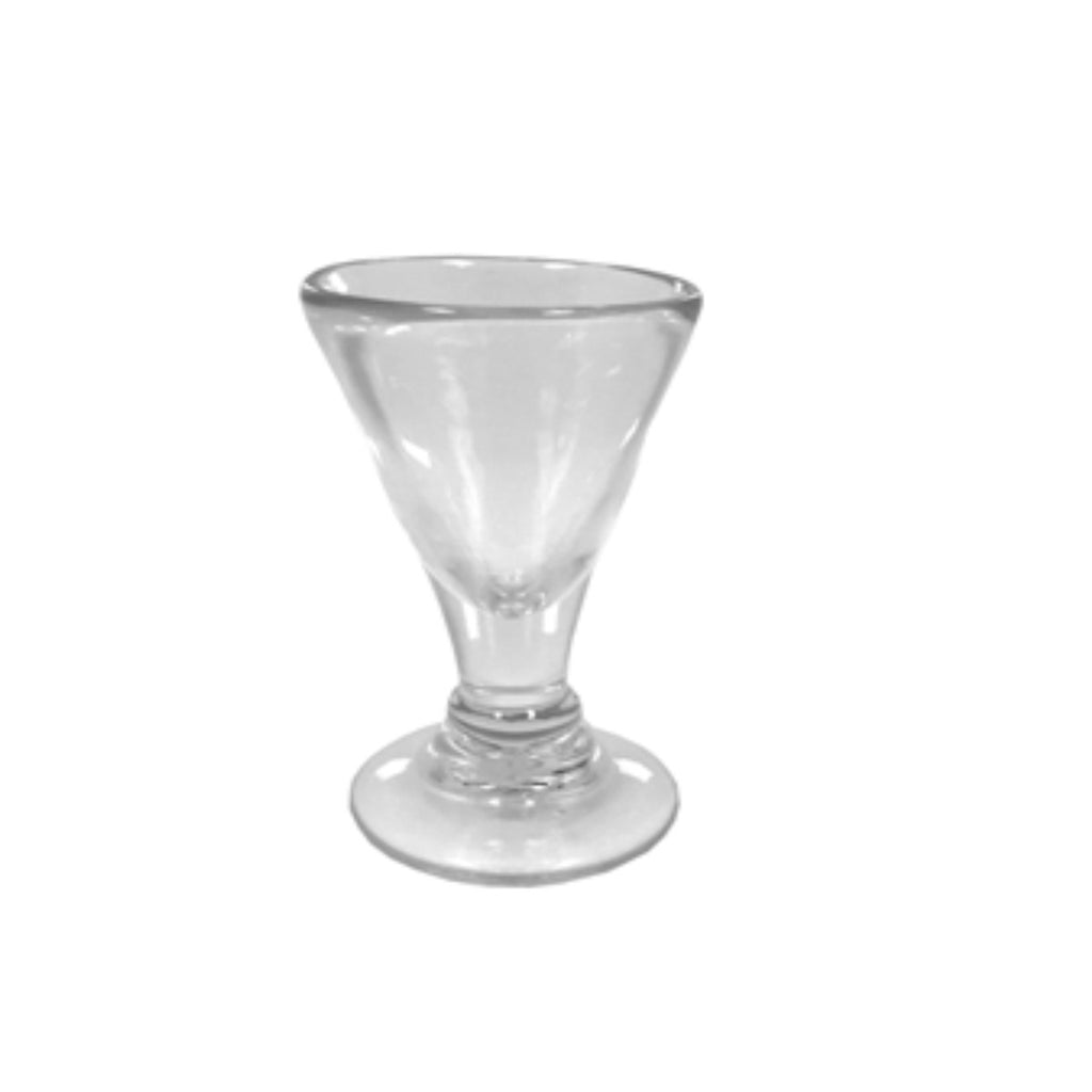 Hand Blown Tavern Shrub Glass