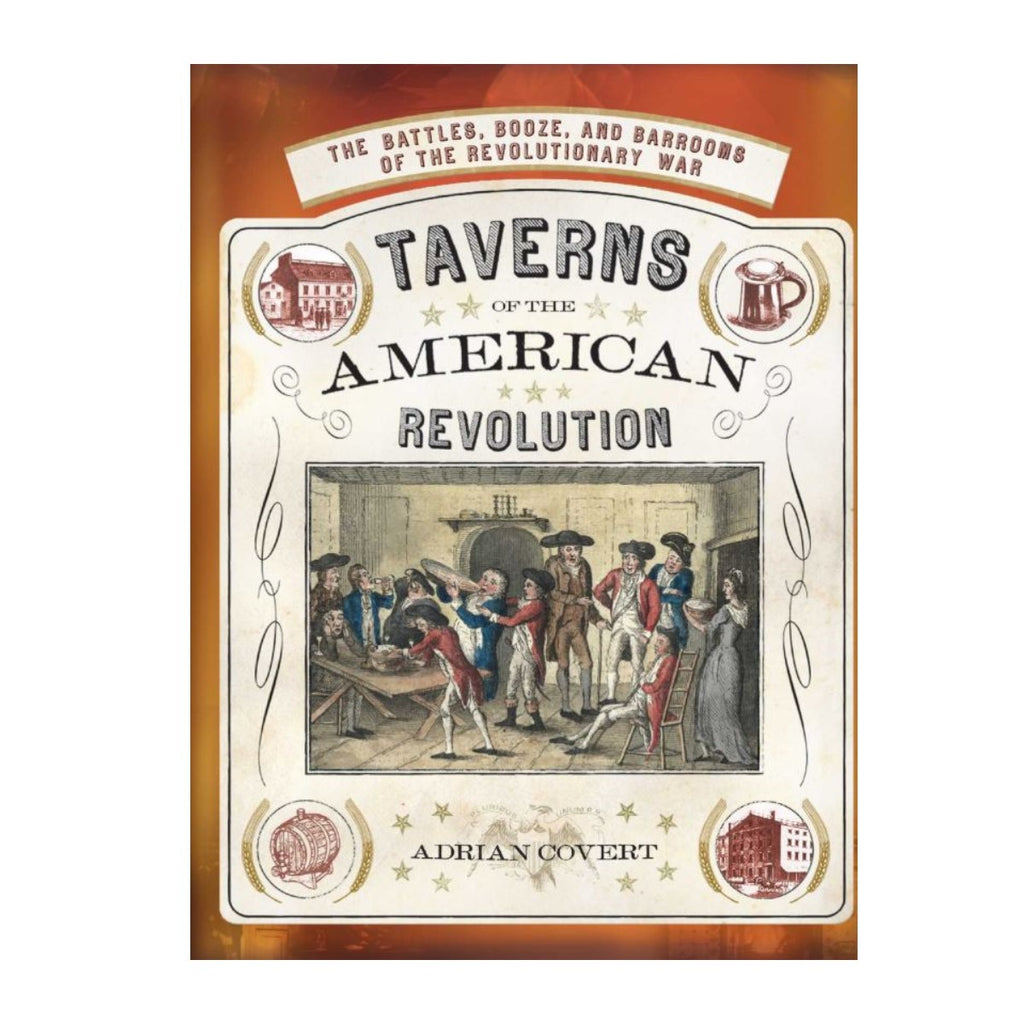Taverns of the American Revolution