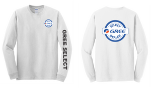 Gree Select Dealer L/S T-Shirt