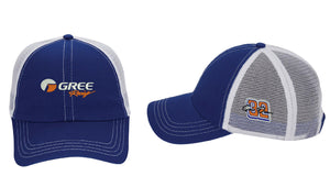 Gree Racing Hat