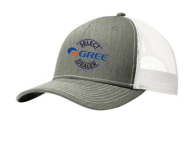 Gree Select Dealer Hat
