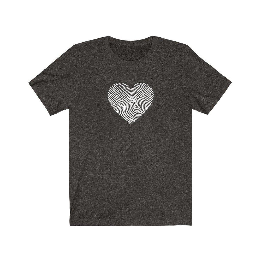 CHD Thumbprint Unisex Tee