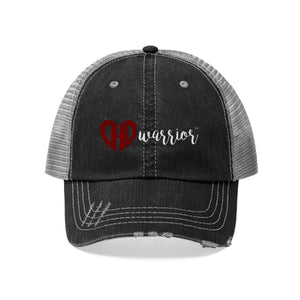 CHD Warrior Trucker Hat
