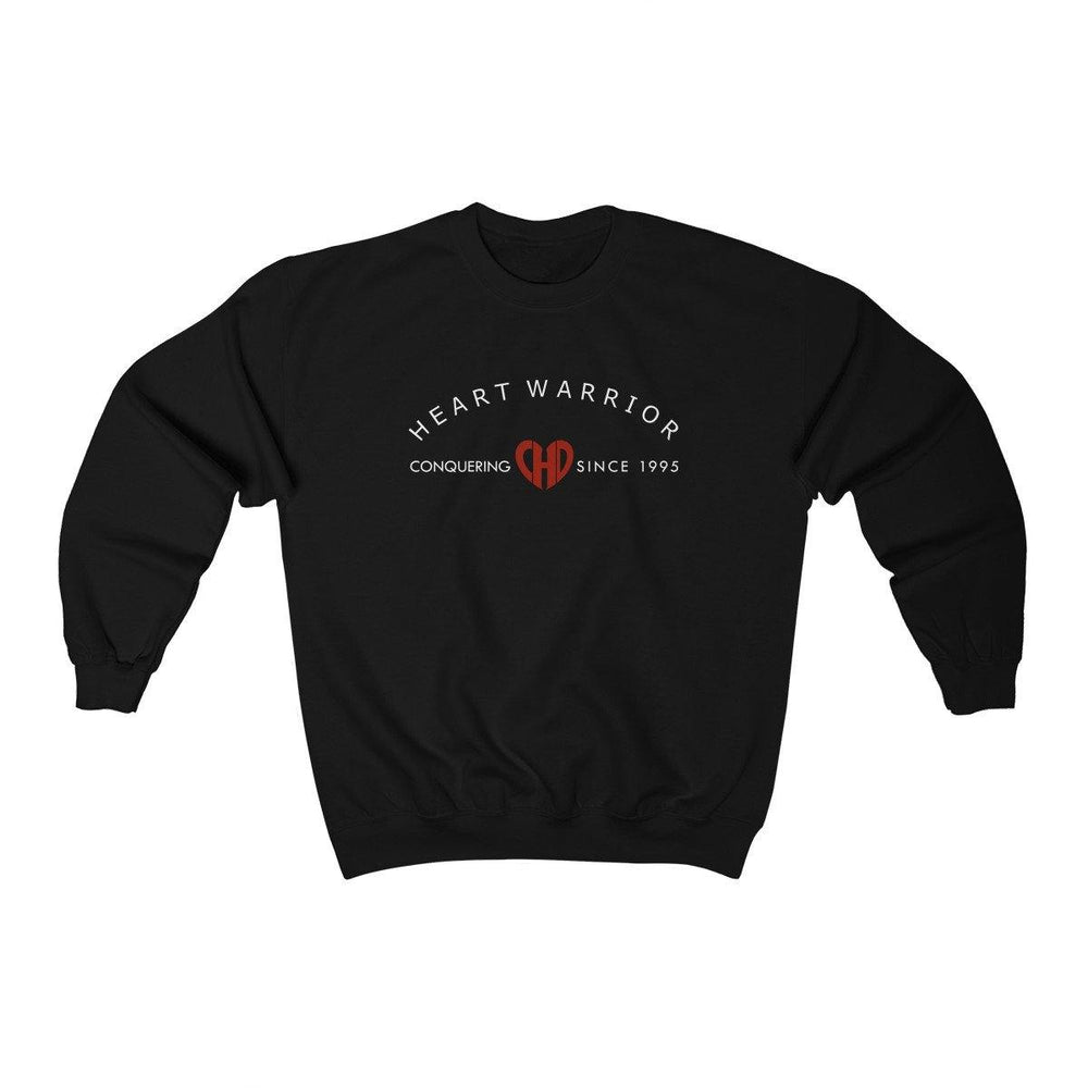 Conquering CHD Crewneck Sweatshirt (Custom Year)