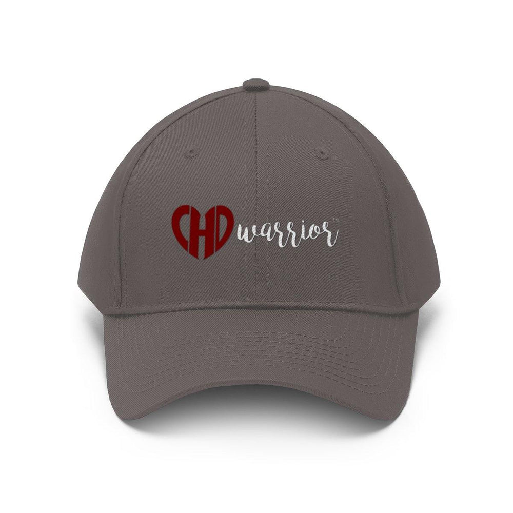 CHD Warrior Twill Hat