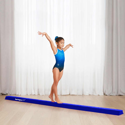 10ft Folding Balance Beam-Springee