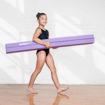 9ft Folding Balance Beam-Springee
