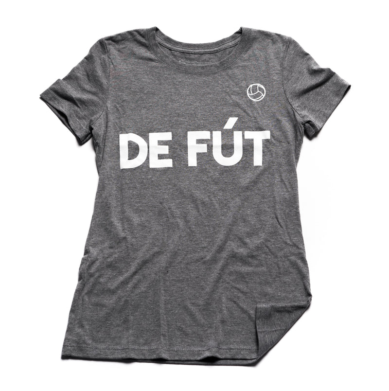 DE FÚT Ringer T - Vintage (40% Off - One XS Remaining)