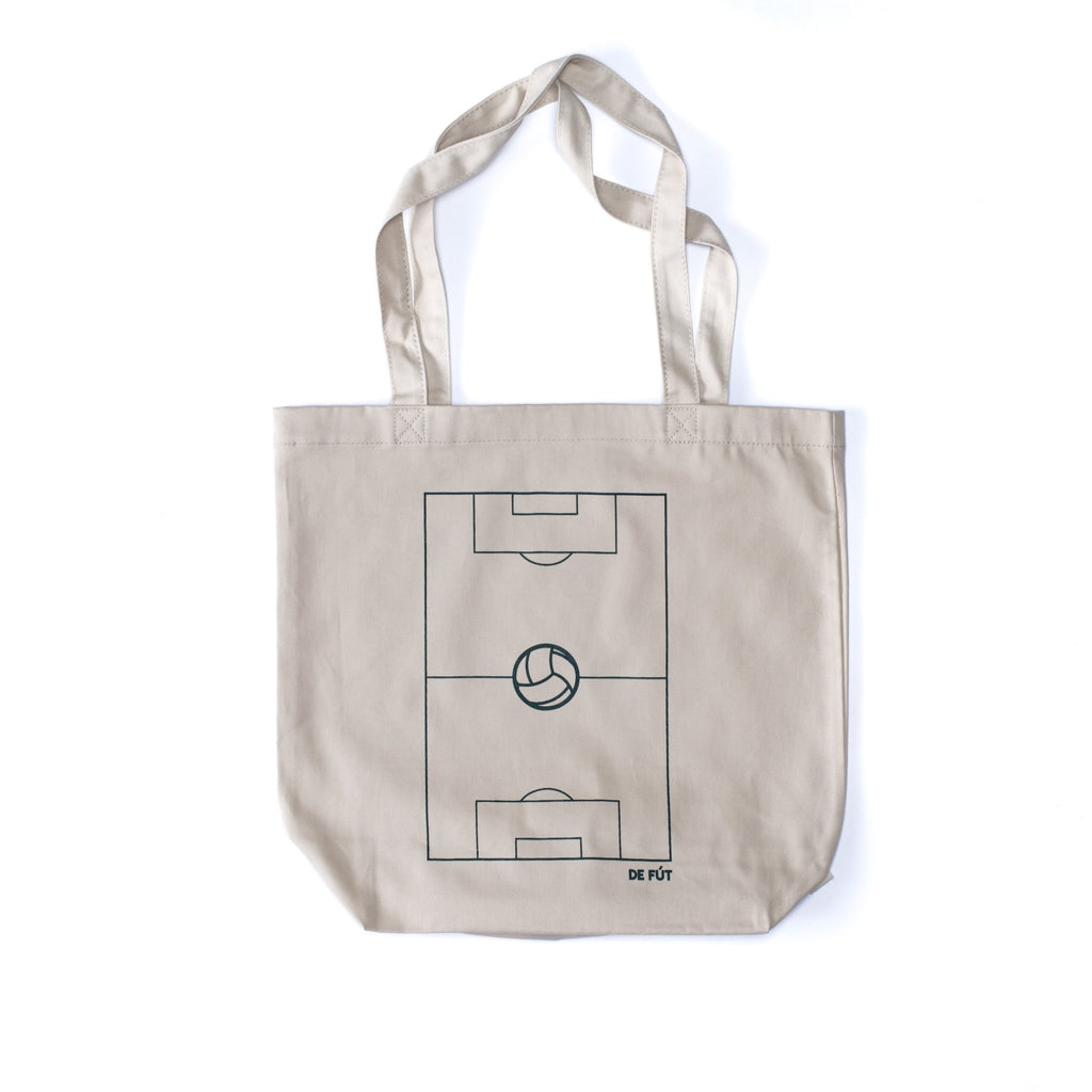 Planet Goals: Field Tote