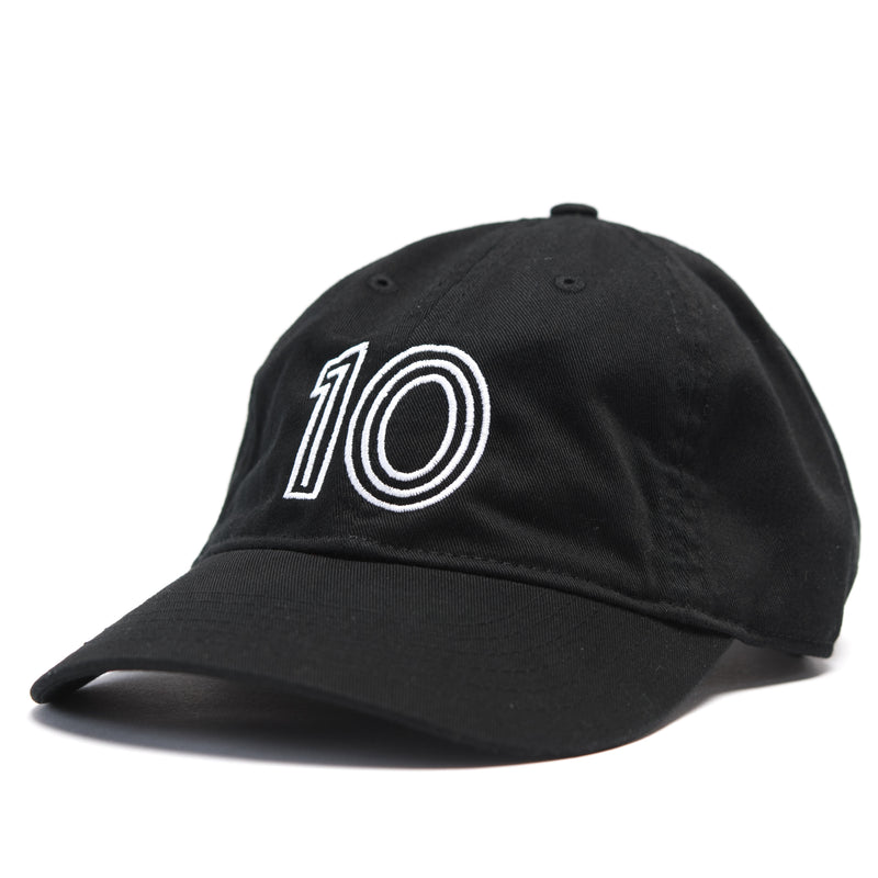 The 10 Cap - Café Brown
